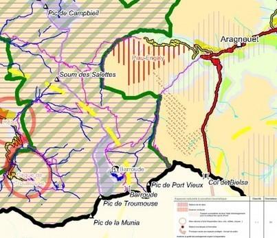 Enquête publique sur le projet de charte du Parc National des Pyrénées Sauvons la Gela !   Pyrénéisme   Scoop.it