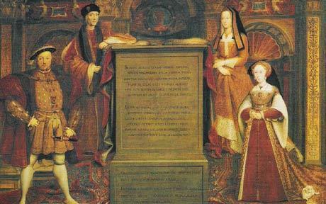 Was Hans Holbein's Henry VIII the best piece of propaganda ever?  - Telegraph | Renaissance - Tudors | Scoop.it