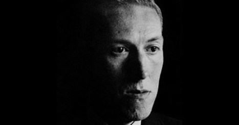 H.P. Lovecraft's Advice to Aspiring Writers: Timeless Counsel from 1920 | Gothic Literature | Scoop.it