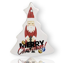 Custom Christmas Tree Ornament (Two Sides) | What to look for while Searching for a Perfect Christmas tree? | Scoop.it