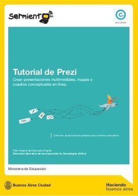 Tutorial prezi | E-Learning, Formación, Aprendi... | More about MOODLE | Scoop.it