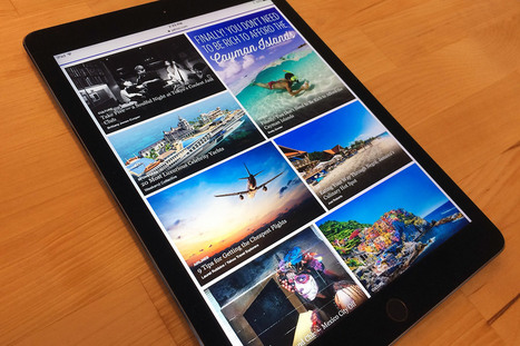 Yahoo Travel Shuttered as Part of Company-Wide Reorganization | Mobile Tourism & Travel | Scoop.it