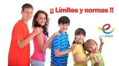 Cómo poner límites a los hijos y no morir en el intento | Recull diari | Scoop.it