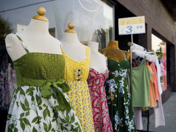 Where To Start with Stores and More | MISEL | Scoop.it