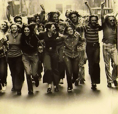 Stonewall Riot and its Aftermath | A Cultural History of Advertising | Scoop.it