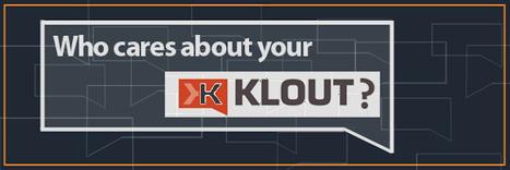 7 modi per aumentare il vostro Klout score   MarketingArena   Social Media Italy   Scoop.it