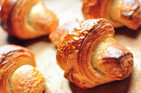 Le petit déjeuner français loin d'être diététiquement bon ! | Finis ton assiette | Scoop.it