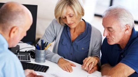 How to Persuade Your Spouse to Stop Spending Money | Managing your loans | Scoop.it