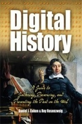 The Way of Improvement Leads Home: Is There a Difference Between Digital History and Digital Humanities? | Digital Humanities and Linked Data | Scoop.it