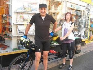 Plus de touristes dont beaucoup à vélo - Sud - Nivernais | Cyclotourisme - véloroutes et voies vertes | Scoop.it