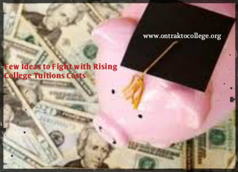 Know about How to get Financial Aid for College   Ontraktocollege   Scoop.it