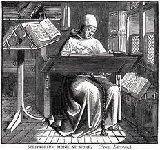 Los monjes en la Edad Media | Cultura Occidental 2.0 | Scoop.it