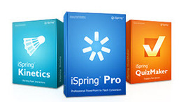 iSpring Suite 6.0.2.3430 (x86/x64) » IRFree.com | e-learning authoring tools | Scoop.it