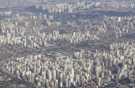 Cities and biodiversity: a call for up-scaled action | Arrival Cities | Scoop.it