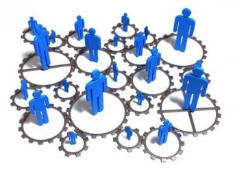 Why (And How) You Should Create A Personal Learning Network | Knowledge Networking | Scoop.it