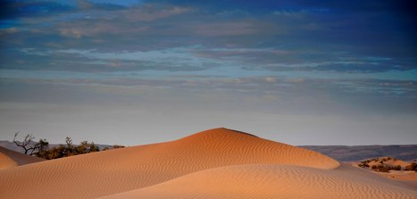 Dunes colors of Morocco | desert photography | Scoop.it