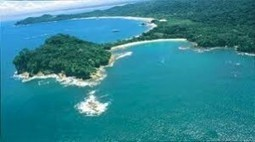 Manuel Antonio Beach Biodiversity Beauty in National Park Costa Rica | Travel Central America Information | Scoop.it
