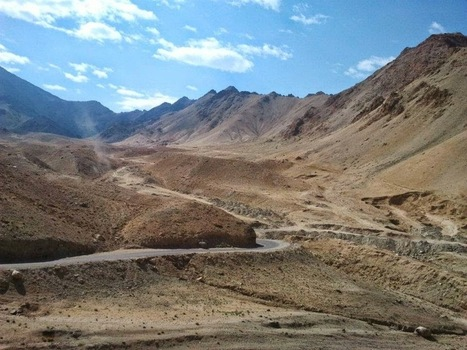 Complete Tour and Holiday News: 7 Delights to Be Explored with Leh Ladakh Packages | tour packages for kashmir | Scoop.it