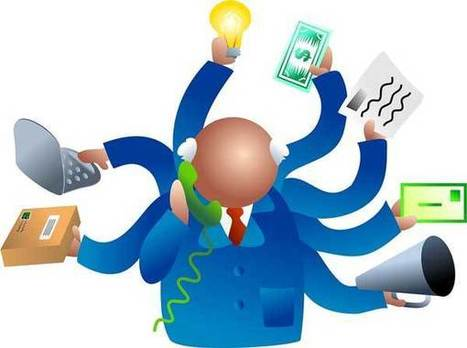 It's Time to Rethink Your Social Media Marketing Strategy   Social Media, Marketing & SEO   Scoop.it