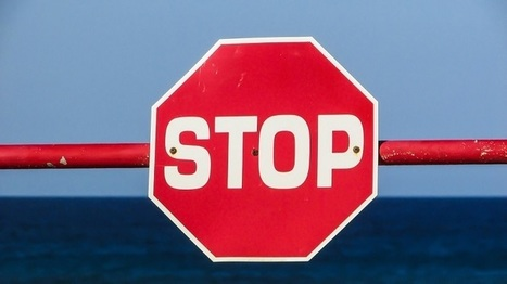 Adblockers: le sondage qui va inquiéter les éditeurs | Marketing digital, communication, etc. | Scoop.it