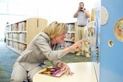 New chapter opens for Virginia Beach libraries - Hampton Roads | Hampton Roads Women's Business Examiner | Scoop.it