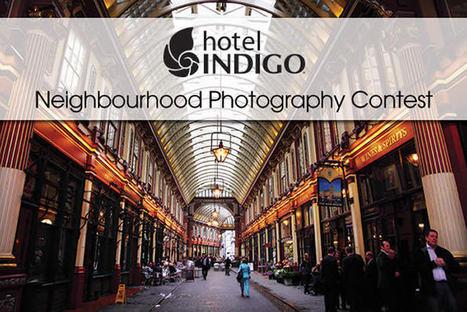 Les finalistes du concours WPO et Hôtel Indigo | Expos photos Paris | Scoop.it