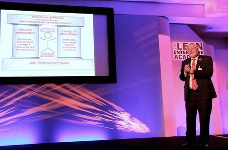 leanuk.org - Lean Enterprise Academy - The UK Source for Lean Thinking & Practice   Six-Sigma-Lean-TOC-TLS   Scoop.it