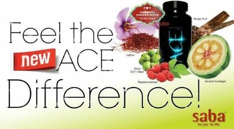 "ACE Appetite Control Energy (""ACE Diet Pills"") 