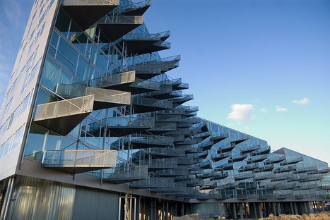 "Rich, green, urban – Copenhagen's ""hedonistic sustainability"" 