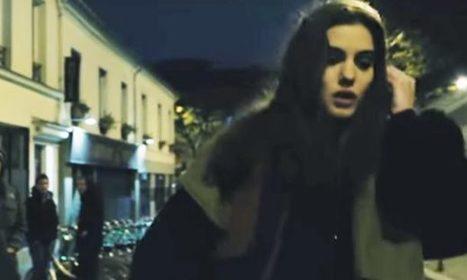 Harcèlement de rue: un court-métrage bien vu sur l'angoisse permanente | Remue-méninges FLE | Scoop.it