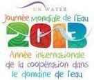 News Press - Lancement de l'année internationale de la coopération dans le domaine de l'eau - Laurent Fabius - Ministère des Affaires étrangères et européennes | Coopération internationale et interculturalité | Scoop.it