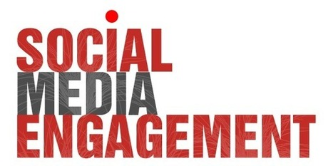 How to Improve your Social Media Efforts for 2014 | Social Media Partnerships | Scoop.it