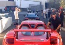 Paul Walker dead at 40. | Cine y Televisión | Scoop.it