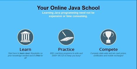 Learn Java Perfectly in 60 Days | sbtetap notifications | Scoop.it