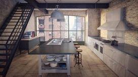 10 steps to a million dollar dream kitchen - Fox News | Kitchen ideas | Scoop.it