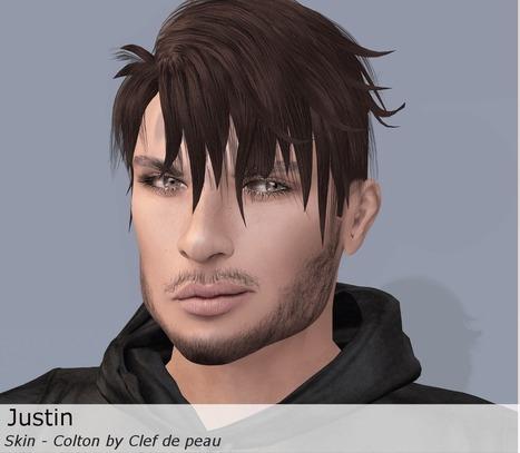 Catwa basic male mesh body addicts second life fashion