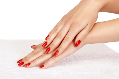 Steps to go for a perfect manicure at home | Fashion Trends | Scoop.it