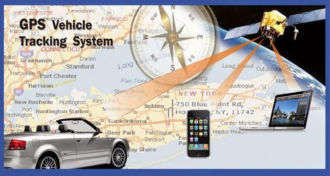 Why you should invest in vehicle tracking system | gps tracker device manufacturer | Scoop.it