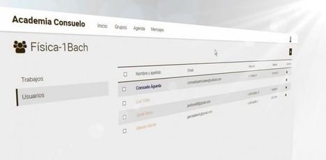 Teeach: Nueva plataforma para gestión de escuelas y centros formativos | Edumorfosis.it | Scoop.it