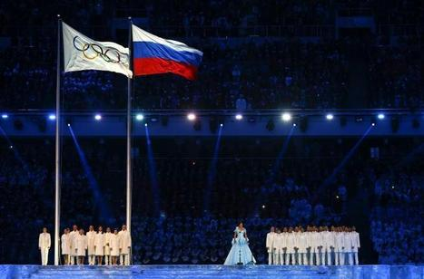 Olympics Bring Russia Pageantry And Pride, But Will It Boost GDP?   Australia, Europe, and Africa   Scoop.it