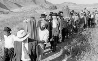 Jews From Muslim Lands: The Forgotten Refugees of 1948 - Israel Today | Grade 11 | Scoop.it