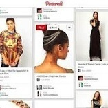 Pinterest boosts sales with targeting based on purchase history - Mobile Commerce Daily - Social networks | Pinterest | Scoop.it