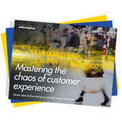 Mastering the chaos of customer experience | Designing  services | Scoop.it
