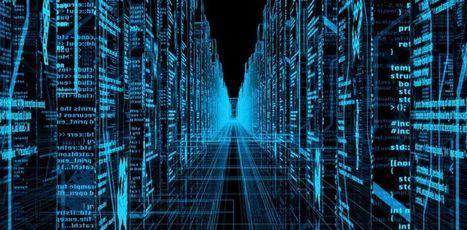Gouvernance d'entreprise: del'économie collaborative augouvernement algorithmique desplateformes | Le web une coopérative planétaire #collaboratif #ecollab | Scoop.it
