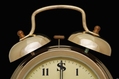 Lost Sleep From Daylight Saving Time May Cost America $434 Million | Troy West's Radio Show Prep | Scoop.it