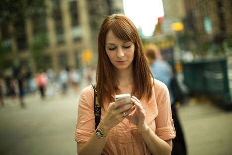 10 Ways Smartphones Have Completely Ruined Our Lives   My english page Nigel   Scoop.it