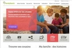 La CNIL autorise les Mormons à numériser l'état civil français | Généalogie et histoire, Picardie, Nord-Pas de Calais, Cantal | Scoop.it