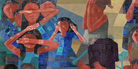 Candido Portinari au Grand Palais : un monument de l'art brésilien à Paris | #lyrique en art | Scoop.it