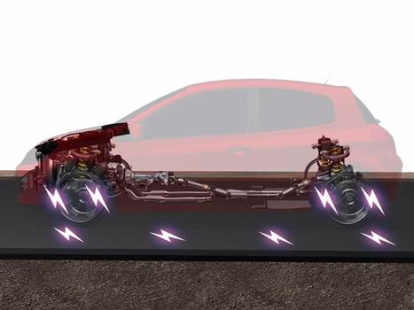 Dal Giappone la prima microcar elettrica... senza batterie! - ecoAutoMoto.com | Mobilità ecosostenibile: auto e moto elettriche, ibride, innovative | Scoop.it