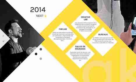 Lancement du TRAKK, espace de cocréation mutidisciplinaire pour les projets créatifs | Toutes les infos sur les projets FEDER-FSE 2014-2020 | Scoop.it